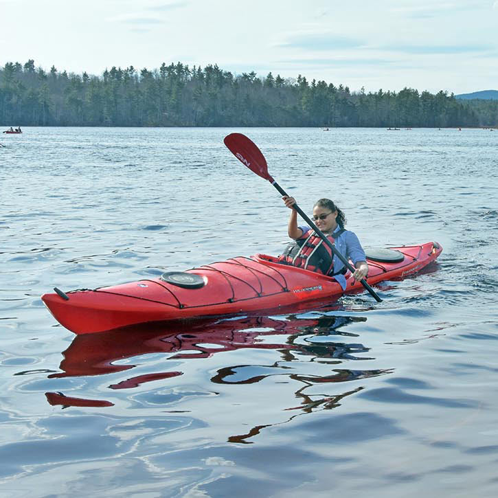 Paddle to your Next Adventure