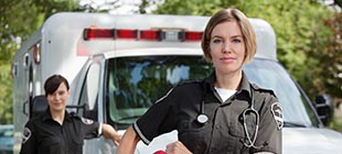 Emergency Medical Services degree profile