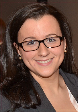 Michelle Barbeau '11, MBA '13