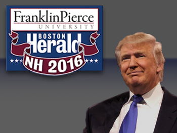Polling Political FPU and Herald Trump picture