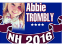 College students are abuzz about Bernie - Abbie T.